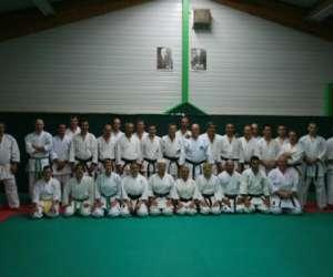 Amao art martial academie oleronaise