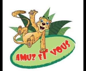 Amuz et vous