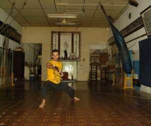Kung fu angouleme