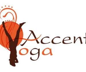 Accent yoga