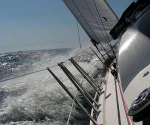 Freesailing - la rochelle