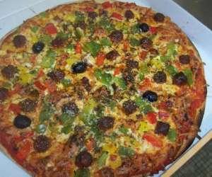 Pizzas du parc
