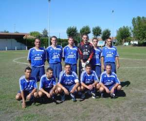 Etoile sportive bourcefranc football club