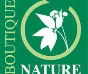 Boutique nature -  commerce bio