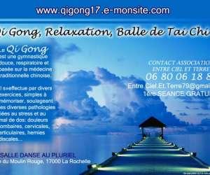 Qi gong17 relaxation la rochelle salle danse au pluriel