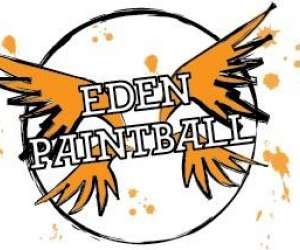 Eden paintball