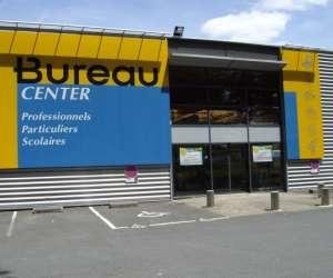 Bureau center