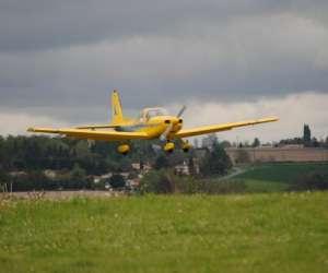 Aeroclub - les ailes chalaisiennes
