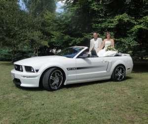 Kbriotour - mariage en cabriolet
