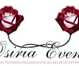 Osiria events wedding planner