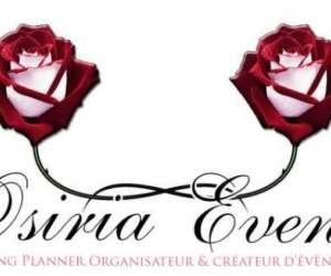 Osiria events wedding planner