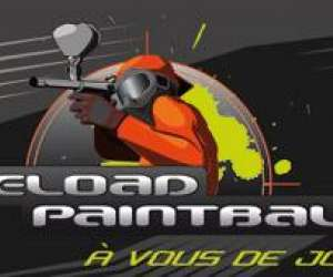 Reload paintball