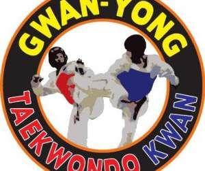 Gwanyong taekwondo poitiers