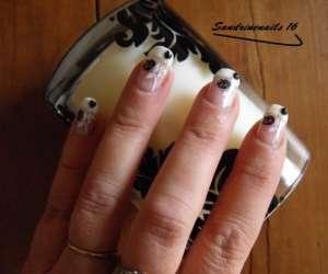 Sandrine nail
