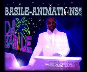 Basile animation