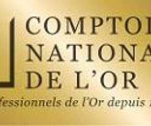 photo Le Comptoir National De L'or