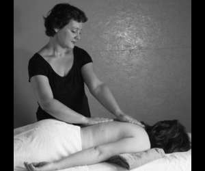 Eole saumon - sensitive gestalt massage