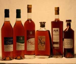 Maison cognacs & pineaux j. painturaud