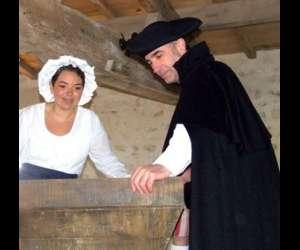 Journées des moulins et du patrimoine meulier d'europe