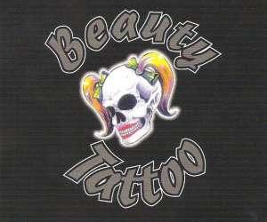 Beautytattoo  -  tatoueur pierceur