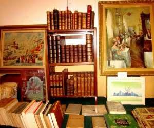 Librairie ancienne télémaque