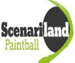 Sc�nariland paintball royan