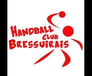 Handball club bressuirais