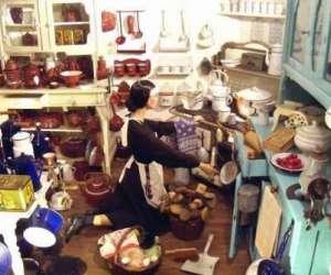 Musée les trésors de lisette
