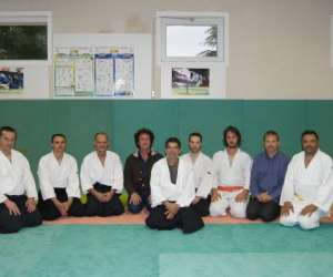 Aikido club fouras st laurent