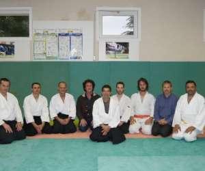 Aikido club fouras st laurent