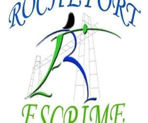 Rochefort escrime
