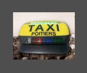 Taxis poitiers