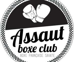 Assaut boxe club