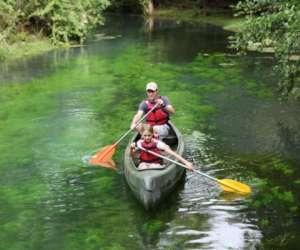 La riviere de chauvignac