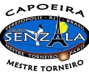 Senzala association capoeira chatelaillon