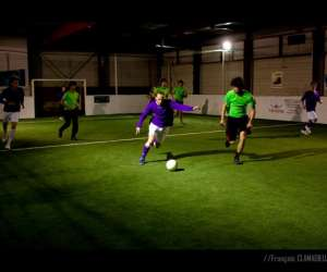 Arena sports - play indoor