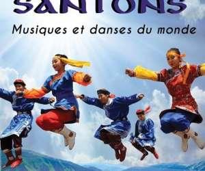 Festival des jeux santons