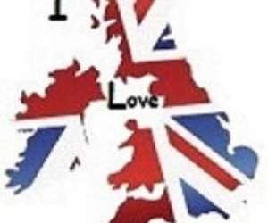 I love english 17