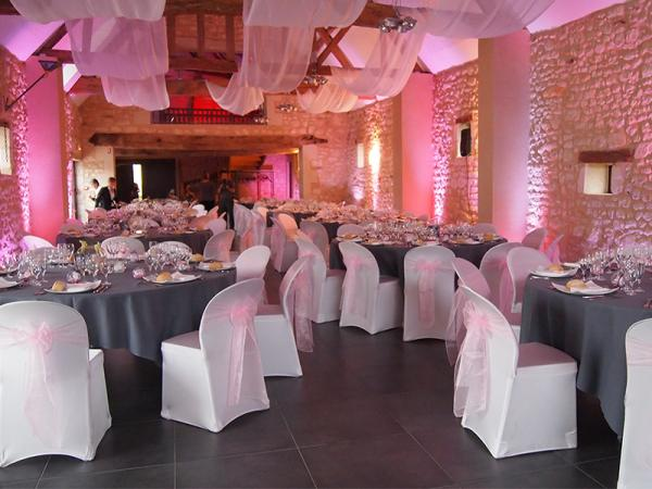 location materiel mariage limoges