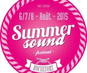Summersound - festival
