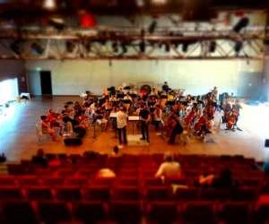 Orchestre sortilège