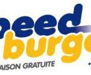 Speed burger angoulème