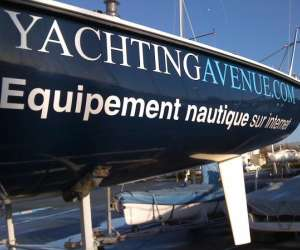 Yachting avenue