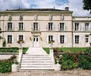 Château de mesnac