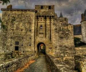 Chateau de cherveux