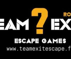 Team exit - escape game