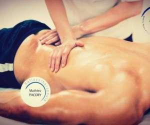 Cabinet de réflexologie et massage chinois