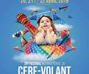 Festival du cerf-volant de châtelaillon-plage 2019