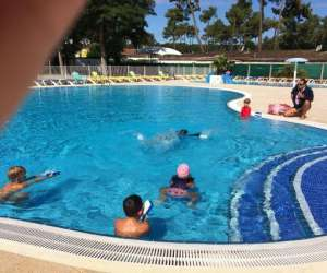 Ecole de natation d