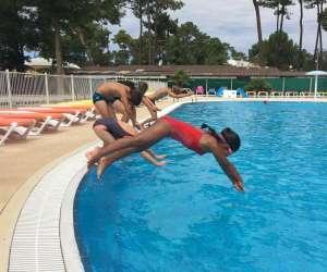 école de natation de marennes-bourcefranc